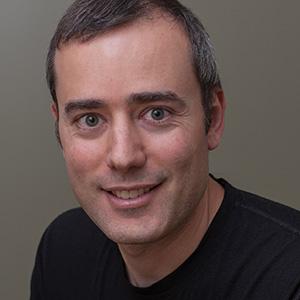 photo of Daniel Gorelick, PhD