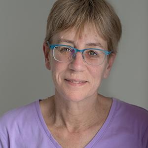 Photo of Marijke Schrock