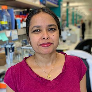 Photo of Manjula Nakka